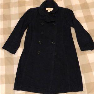 J Crew Cotton Coat